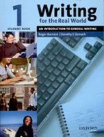 Writing for Real World 1 Student's Book (Barnard, R. - Zemach, D. E. - Meehan, A.)