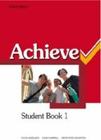 Achieve 1: Combined Student Book and Skills Book (Wheeldon, S. - Campbell, C.)