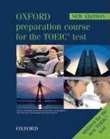 Oxford Preparation Course for TOEIC New Edition Student's Book