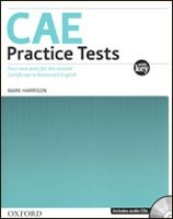 AE Practice Tests: Book Without Answers (Harrison, M.)