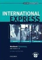 N.I.E. International Express Elementary Workbook with Student's CD (Taylor, L.)