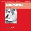 Oxford English for Careers Nursing 1 CD (Grice, T.)