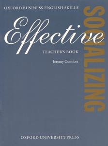 OBES Effective Socializing Teacher's Book (Comfort, J. - Utley, D.)