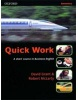 Quick Work Elementary Student's Book (Grant, H. - McLarty, R.)