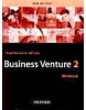 Business Venture 2 Workbook (Barnard, R. - Cady, J.)