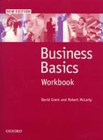 Business Basics Workbook (Grant, D. - McLarty, R.)