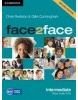 face2face, 2nd edition Intermediate Class Audio CDs (Redston, Ch. - Cunningham, G.)