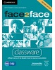 face2face, 2nd edition Intermediate Classware DVD-ROM (Redston, Ch. - Cunningham, G.)
