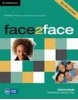 face2face, 2nd edition Intermediate Workbook without Key - pracovný zošit bez kľúča (Redston, Ch. - Cunningham, G.)