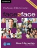 face2face, 2nd edition Upper Intermediate Class Audio CDs (Redston, Ch. - Cunningham, G.)
