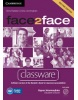 face2face, 2nd edition Upper Intermediate Classware DVD-ROM (Redston, Ch. - Cunningham, G.)