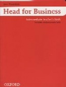 Head for Business Intermediate Teacher's Book (Naunton, J. - Tulip, M.)