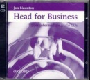 Head for Business Upper-Intermediate CD /2/ (Naunton, J. - Tulip, M.)