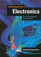 Oxford English for Electronics Student's Book (Glendinning, E. - McEwan, J.)