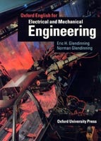 Oxford English for Electrical Engineering Student's Book (Glendinning, E. + N.)