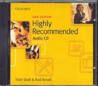 Highly Recommended CD /1/ (Stott, T. - Revell, R.)