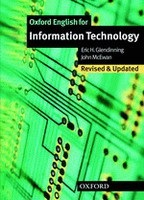 Oxford English for Information Technology Teacher's Guide (Glendinning, E. - McEwan, J.)