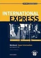 N.I.E. International Express Upper-intermediate Workbook with Student's CD (Wallwork, A)