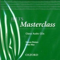 IELTS Masterclass CD /2/ (Haines, S. - May, P.)