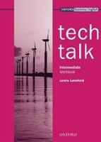 Tech Talk Intermediate Workbook (Hollett, V. - Sydes, J.)