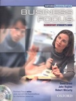 Business Focus Elementary CD /1/ (Grant, D. - Hughes, J. - McLarty, R.)