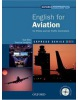 Express: English for Aviation Student's Book, MultiROM and Audio CD