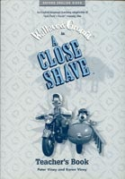 Close Shave Teacher's Book (Park, N. - Baker, B. - Viney, P. + K.)