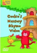 Cookie's Nursery Rhyme Video DVD (Reilly, V. - Harper, K.)