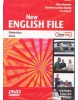 New English File Elementary DVD (Oxenden, C. - Latham-Koenig, C. - Seligson, P.)