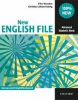 New English File Advanced Student´s Book (Oxenden, C. - Latham-Koenig, C. - Seligson, P.)