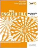 New English File Upper-Int Erettsegi HU Pack (Oxenden, C. - Latham-Koenig, Ch.)