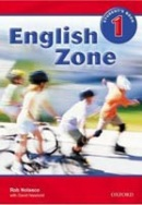 English Zone 1 Student's Book (Nolasco, R.)