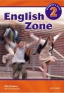 English Zone 2 Student's Book (Nolasco, R.)