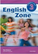 English Zone 3 Student's Book (Nolasco, R.)