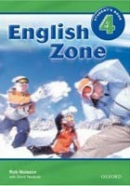 English Zone 4 Student's Book (Nolasco, R.)