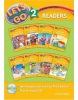 Let's Go Readers 2 Pack (Hoskins, B.)