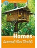 Oxford Read and Discover 5 Homes Around the World (Geatches, H. - Advisor, C. - Clegg, J.)