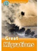 Oxford Read and Discover 5 Great Migrations (Geatches, H. - Advisor, C. - Clegg, J.)