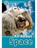 Oxford Read and Discover 6 All About Space (Geatches, H. - Advisor, C. - Clegg, J.)