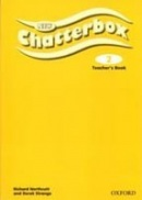 New Chatterbox 2 Teacher's Book (Hungarian Edition) (Strange, D.)