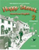 American Happy Street 2 Activity Book (Bowler, B. - Parminter, S.)
