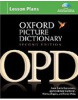 Oxford Picture Dictionary, Second Edition: Lesson Plans (Adelson-Goldstein, J. - Shapiro, N.)
