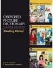 Oxford Picture Dictionary Reading Library (9 readers): Library Pack (Montgomery, D. - McGillis, D. - Fletcher, S. etc)