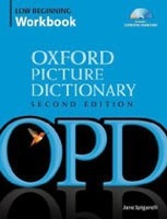 Oxford Picture Dictionary, Second Edition: Low Beginning Workbook Pack (Fuchs, M. - Adelson-Goldstein, J. - Shapiro, N.)