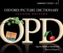 Oxford Picture Dictionary, Second Edition: Dictionary Audio CDs: No. 1-4 (Adelson-Goldstein, J. - Shapiro, N.)