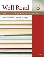 Well Read 3 Student's Book (Pasternak, M. - Wranqell, E. - Blass, E.)