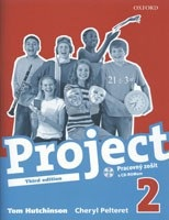 Project, 3rd Edition 2 Workbook (Hungarian Edition) (Hutchinson, T.)