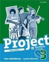 Project, 3rd Edition 3 Workbook (Hungarian Edition) (Hutchinson, T.)