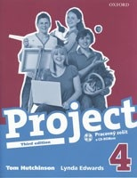 Project, 3rd Edition 4 Workbook (Hungarian Edition) (Hutchinson, T. - Edwards, L.)