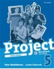Project, 3rd Edition 5 Workbook (Hungarian Edition) (Hutchinson, T.)